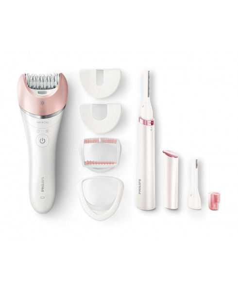Philips Santinelle Advanced Wet & Dry Epilator