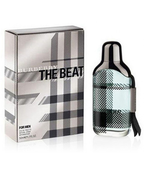 Burberry The Beat for Men Eau de Toilette Spray - 50ml