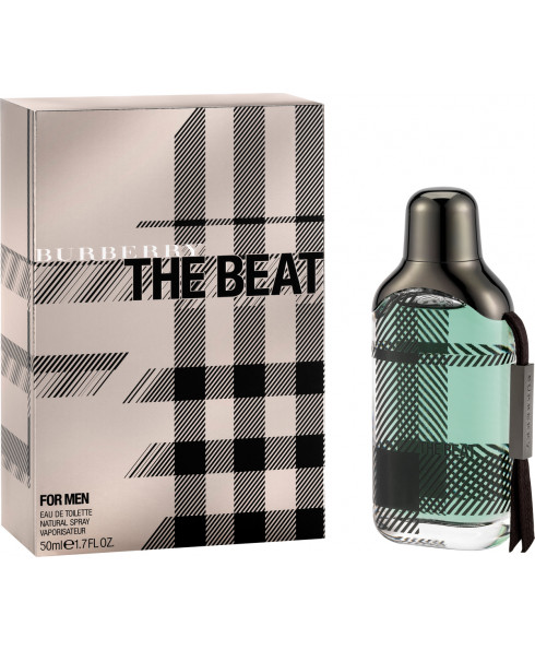 Burberry The Beat for Men Eau de Toilette Spray - 30ml