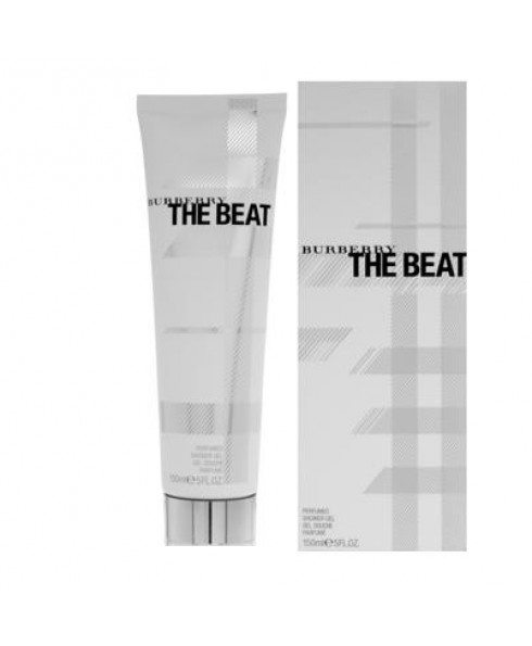 Burberry The Beat Shower Gel 150ml