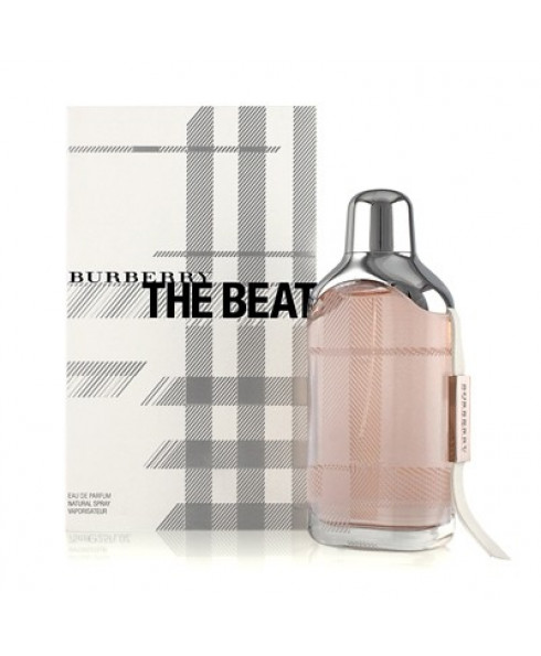 Burberry The Beat for Women Eau de Parfum Spray - 30ml