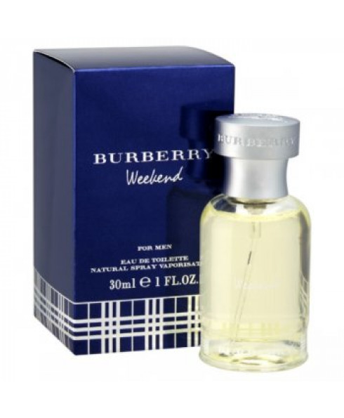 Burberry Weekend for Men Eau de Toilette Spray - 30ml