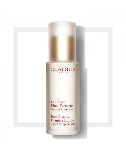 Clarins Bust Beauty Firming Lotion - 50ml