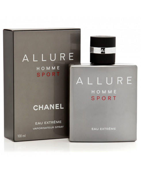 Chanel Allure Homme Sport Eau Extreme Spray - 100ml