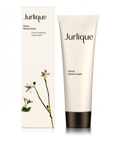 Jurlique Citrus Hand Cream - 125ml