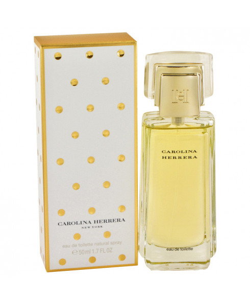 Carolina Herrera 50ml EDT Spray