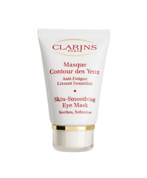 Clarins Skin Smoothing Eye Mask - 30ml