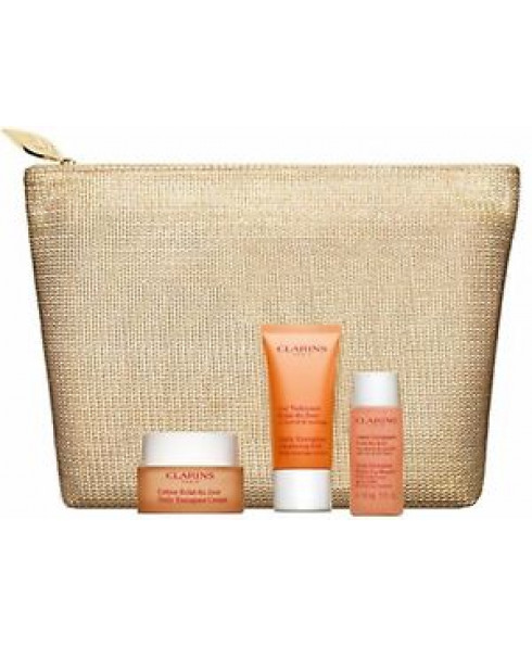 Clarins Daily Energizer Collection
