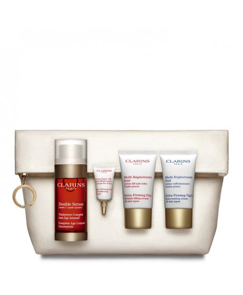 Clarins Expert Age Control Kit