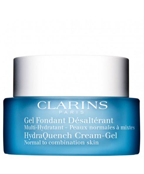 Clarins HydraQuench Cream-Gel (Normal / Combination) - 50ml