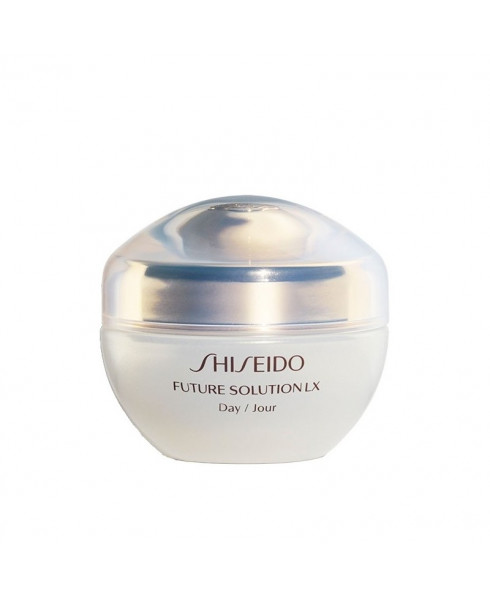 Shiseido Future Solution LX Total Protective Cream SPF 20 - 50ml/1.8oz