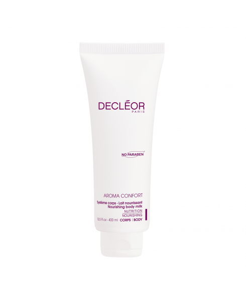Decleor Aroma Confort Nourishing Body Milk - 400ml
