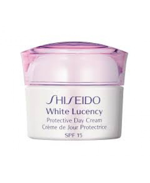 Shiseido White Lucency Perfect Radiance Protect Day Cream SPF15 40ml