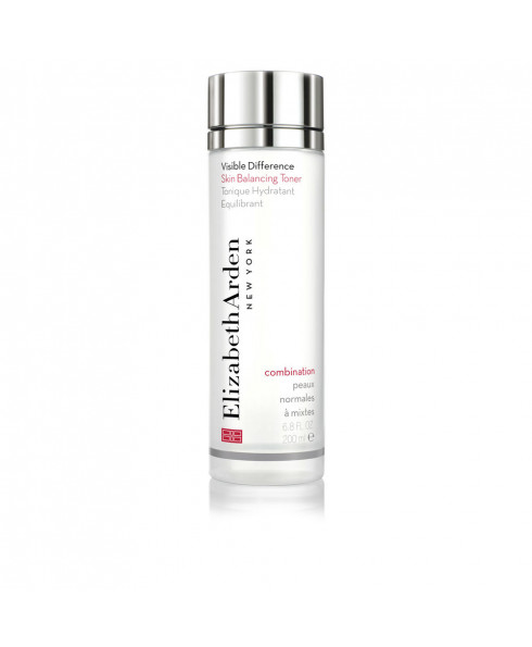 Elizabeth Arden Visible Difference Skin Balancing Toner for Combination Skin - 200ml