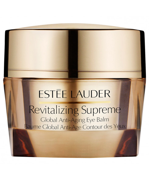 Estée Lauder Revitalizing Supreme Global Anti-Aging Eye Balm - 15ml
