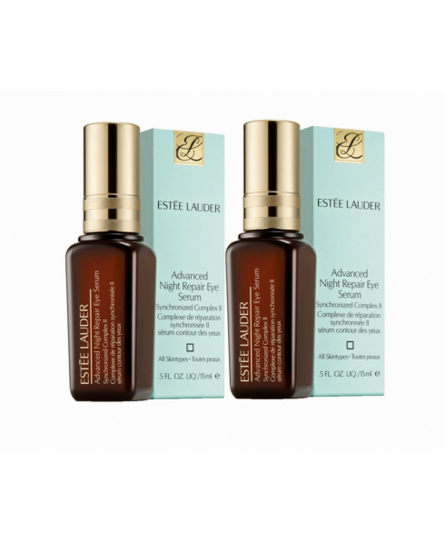 Estée Lauder Advanced Night Repair Eye Serum Synchronized Complex II Duo Set