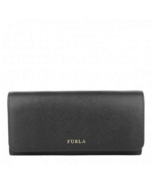 Furla Babylon ONYX Lady's Long Wallet