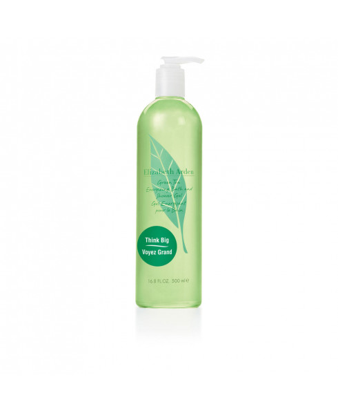 Elizabeth Arden Green Tea Energizing Bath and Shower Gel - 500ml