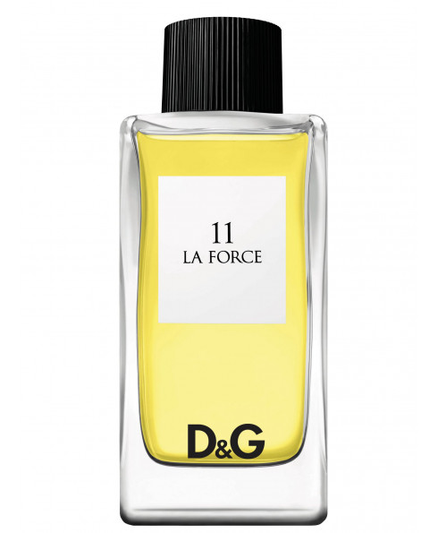 Dolce & Gabbana Anthology No.11 La Force Pour Homme 100ml EDT Spray