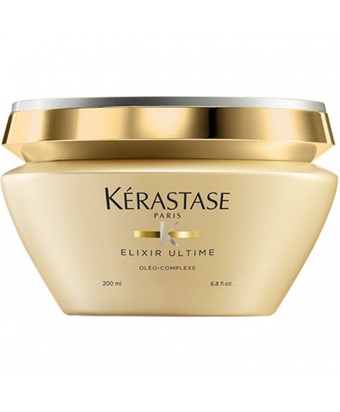 Kérastase Elixir Ultime Beautifying Oil Masque - 200ml