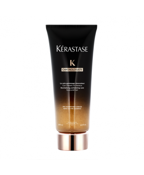 Kérastase Chronologiste Revitalising Exfoliating Care - 200ml