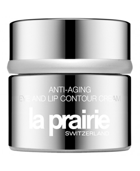 La Prairie Anti-Aging Eye and Lip Contour Cream - 20ml