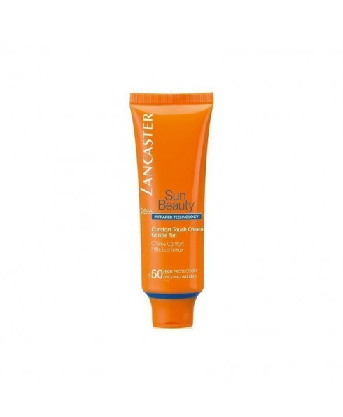 Lancaster Sun Beauty Comfort Touch for Face - SPF 50 - 50ml