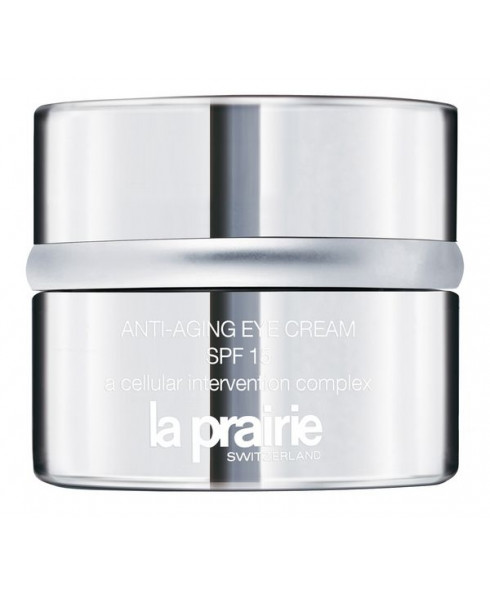 La Prairie Anti-Aging Eye Cream SPF15 - 15ml