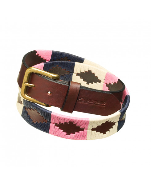 Pampeano Polo Belt  'Dulce'