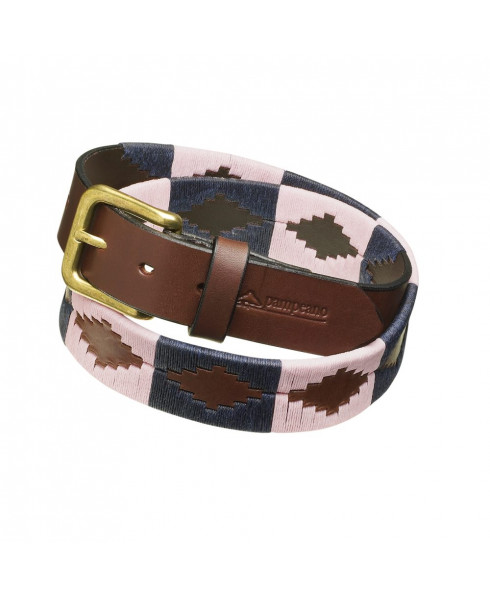 Pampeano Polo Belt  'Hermoso'