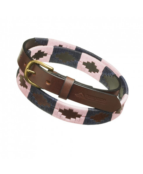 Pampeano Skinny Polo Belt  'Hermoso'