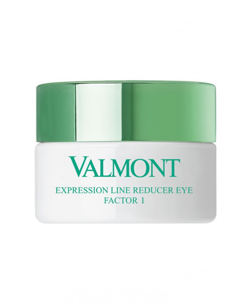 Valmont Expression Line Reducer Eye Factor I Smoothing Gel - 15ml