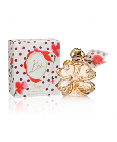 Lolita Lempicka Si Lolita 50ml EDP Spray