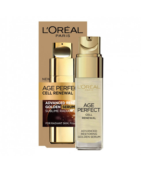 L'Oréal - Age Perfect Cell Renewal Serum (30ml)