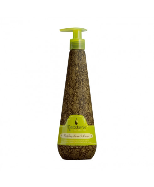 Macadamia Nourishing Leave-In Cream - 300ml