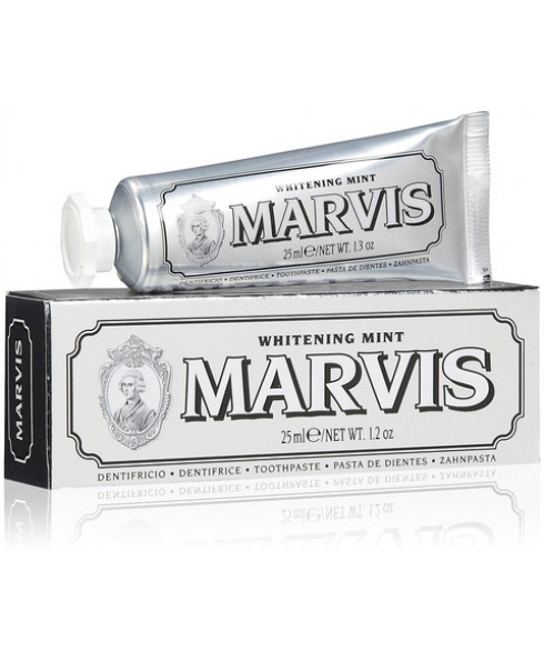 Marvis - Whitening Toothpaste (25ml)