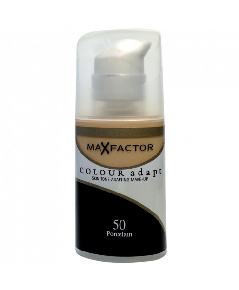 Max Factor Colour Adapt Foundation  34ml-Porcelain