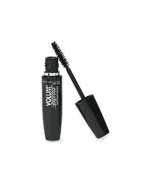 Maybelline Volum' Express Turbo Boost Mascara - Black - 8.5ml