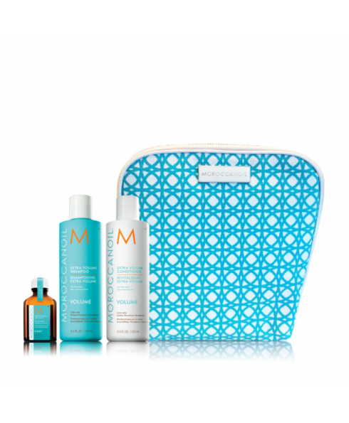 Moroccan Oil 'Volume' Collection