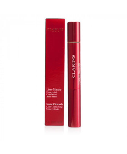 Clarins Instant Smooth Line Correcting Concentrate - 3ml