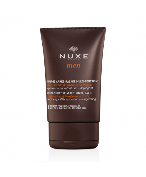 Nuxe Men Multi-Purpose Aftershave Balm - 50ml
