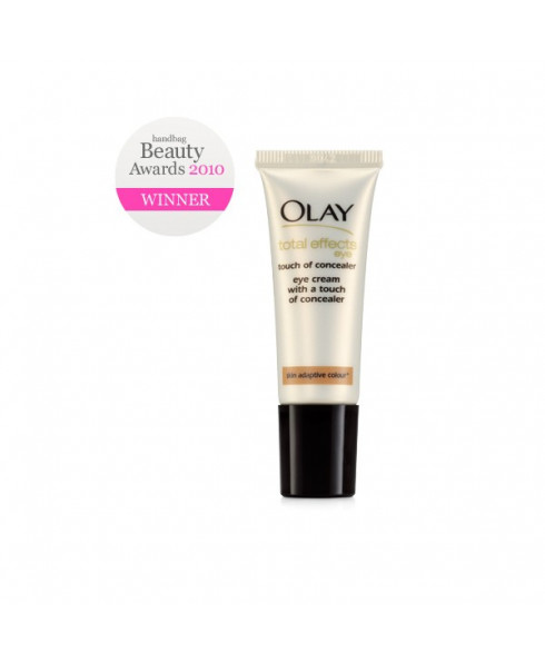 Olay Total Effects 'Touch Of Concealer' Eye Cream - 15ml