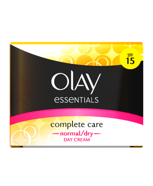 Olay Essentials 'Complete Care' Day Cream for Normal/ Dry Skin -  50ml