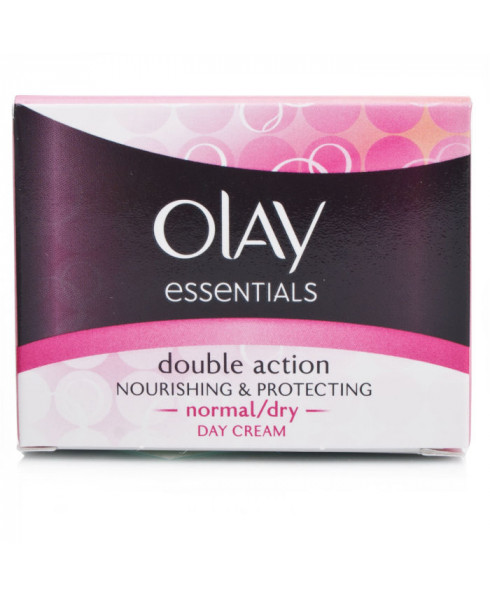 Olay 'Double Action' Day Cream for Normal/Dry Skin - 50ml