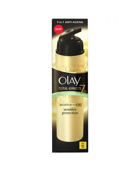Olay 'Total Effects 7-in-1' Sensitive Protection Moisturizer - 50ml