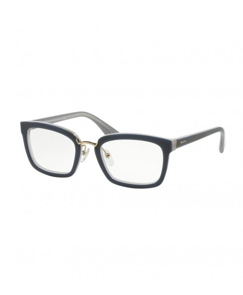 Prada 'Cinema' Eyeglasses UEE1O1 - Opal Grey