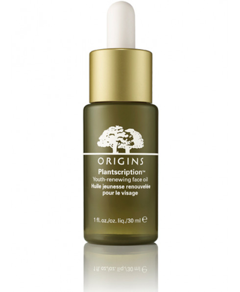 Origins 'Plantscription' Youth-Renewing Face Oil - 30ml