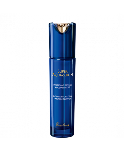 Guerlain Super Aqua Serum Intense Hydration Wrinkle Plumper - 30ml