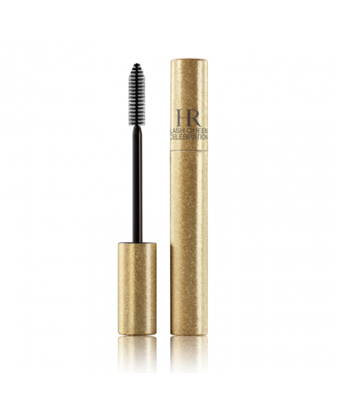 Helena Rubinstein Lash Queen Celebration Mascara 8ml - 01 Bright Black