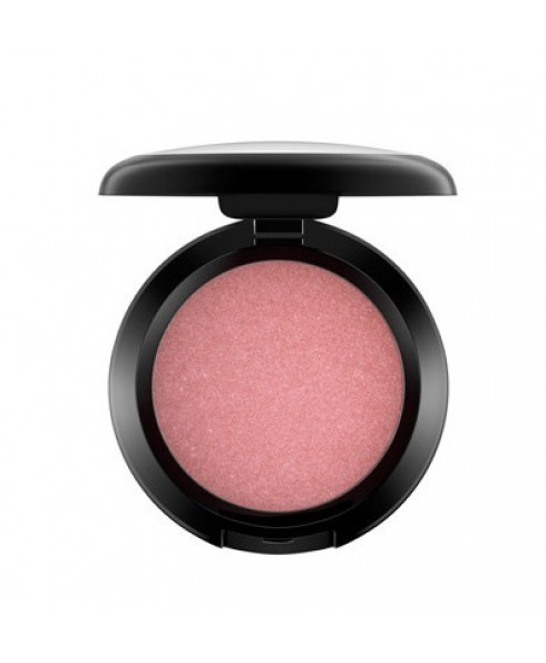 MAC Sheertone Shimmer Blush - Plum Foolery